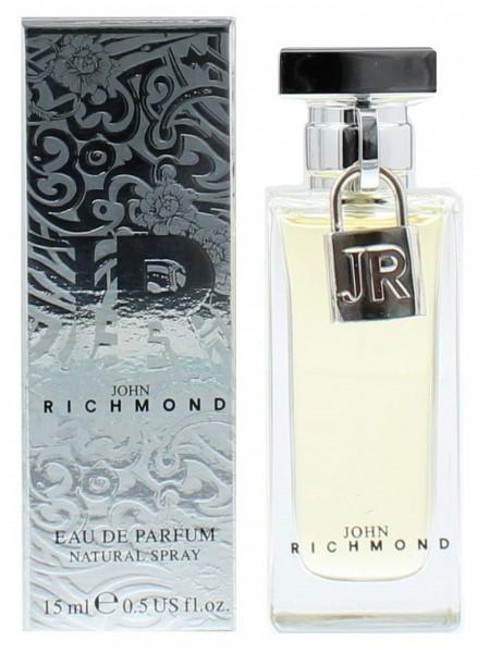 John Richmond Women парфюмированная вода 15 мл