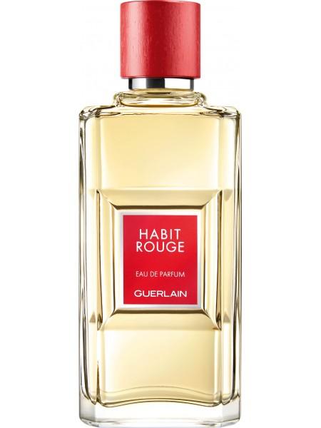 Guerlain Habit Rouge Eau de Parfum парфюмированная вода 100 мл