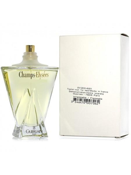 Guerlain Champs Elysees тестер (парфюмированная вода) 75 мл