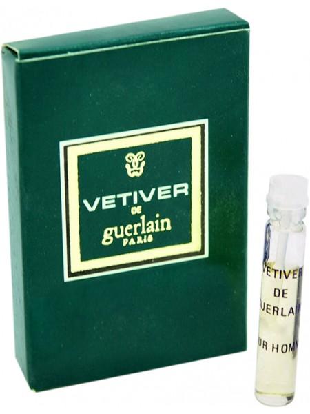 Guerlain Vetiver пробник 1 мл