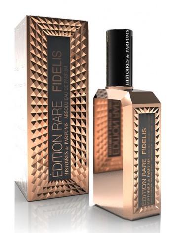 Histoires de Parfums Edition Rare Fidelis парфюмированная вода 60 мл