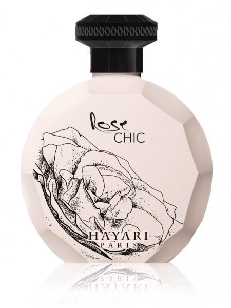 Hayari Parfums Rose Chic парфюмированная вода 100 мл