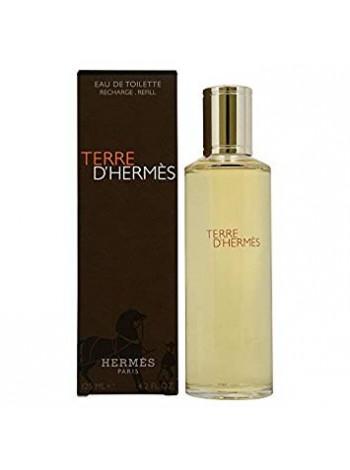 Terre d'Hermes Eau De Toilette запасной флакон (туалетная вода) 125 мл