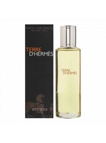 Terre d'Hermes Parfum запасной флакон (парфюмированная вода) 125 мл