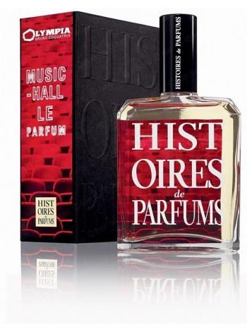 Histoires de Parfums L'Olympia Music Hall парфюмированная вода 120 мл