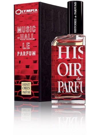 Histoires de Parfums L'Olympia Music Hall парфюмированная вода 60 мл