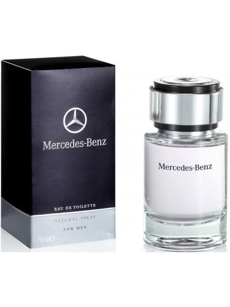 Mercedes Benz for Men туалетная вода 75 мл