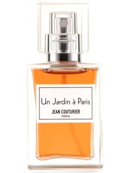Jean Couturier Un Jardin a Paris тестер (туалетная вода) 100 мл