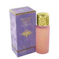 Houbigant Quelques Fleurs Royale Women парфюмированная вода 50 мл