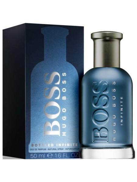 Hugo Boss Bottled Infinite парфюмированная вода 50 мл