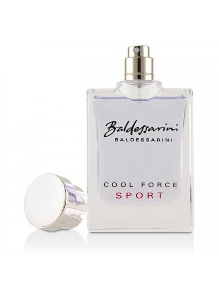 Baldessarini Cool Force Sport тестер (туалетная вода) 90 мл