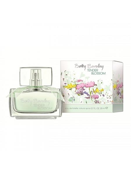 Betty Barclay Tender Blossom туалетная вода 20 мл