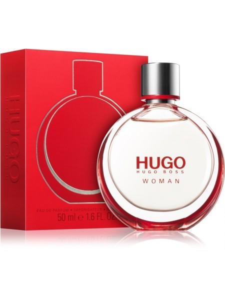 Hugo Boss Hugo Woman Eau de Parfum парфюмированная вода 50 мл