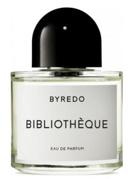 Byredo Bibliotheque парфюмированная вода 50 мл