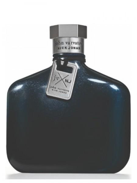 John Varvatos JV x NJ Nick Jonas (Blue) тестер (туалетная вода) 125 мл