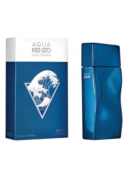 Kenzo Aqua Kenzo Pour Homme туалетная вода 50 мл