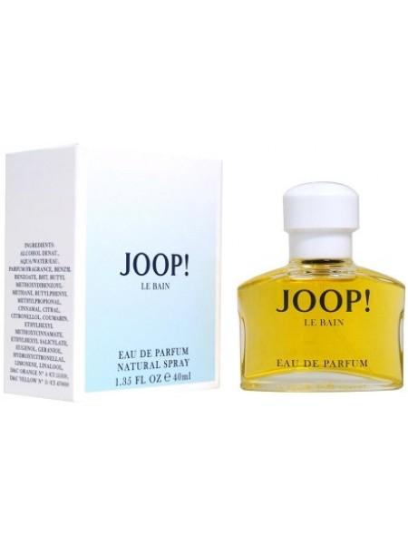 Joop! Le Bain парфюмированная вода 40 мл