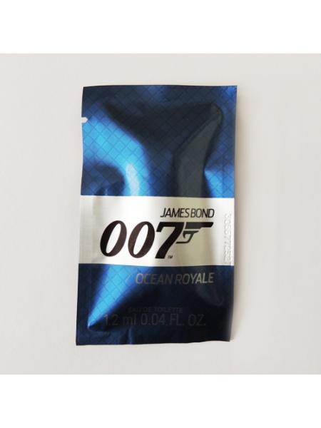 James Bond 007 Ocean Royale пробник 1.2 мл