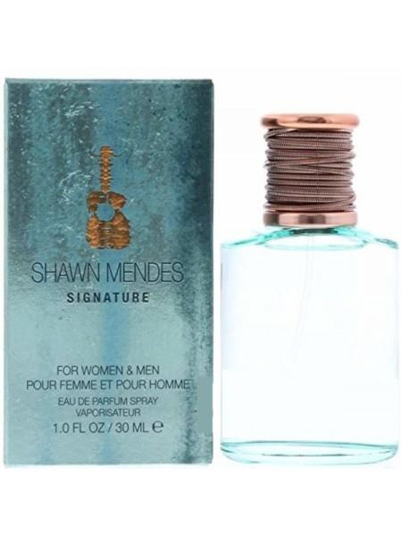 Shawn Mendes Signature парфюмированная вода 30 мл
