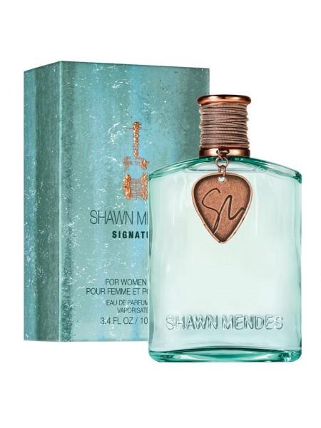 Shawn Mendes Signature парфюмированная вода 100 мл