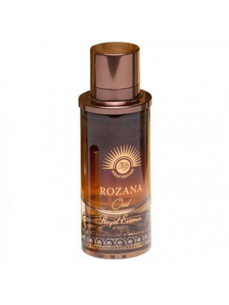 Noran Perfumes Rozana Oud тестер (парфюмированная вода) 75 мл