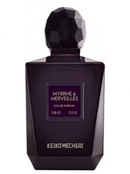 Keiko Mecheri Myrrhe & Merveilles парфюмированная вода 75 мл