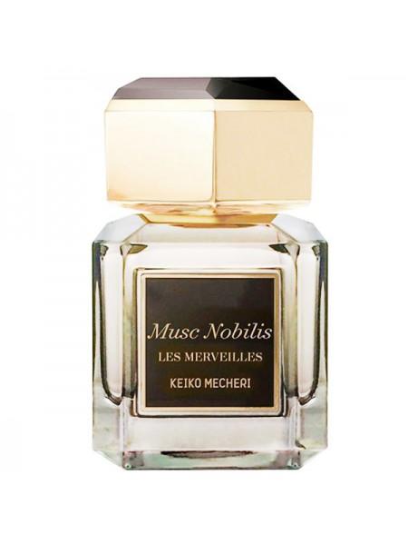 Keiko Mecheri Musc Nobilis парфюмированная вода 50 мл