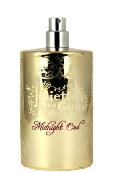 Juliette Has A Gun Midnight Oud тестер (парфюмированная вода) 100 мл