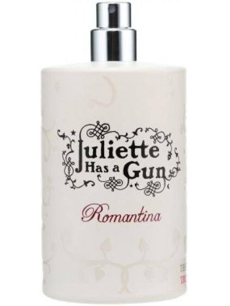 Juliette Has A Gun Romantina тестер (парфюмированная вода) 100 мл