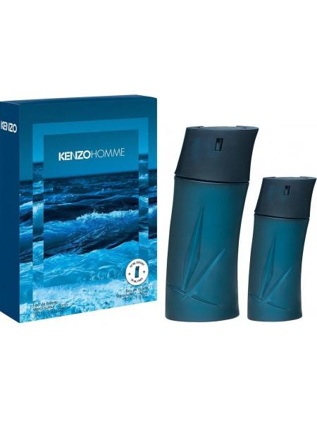 Kenzo Pour Homme Подарочный набор (туалетная вода 100 мл + туалетная вода 30 мл)