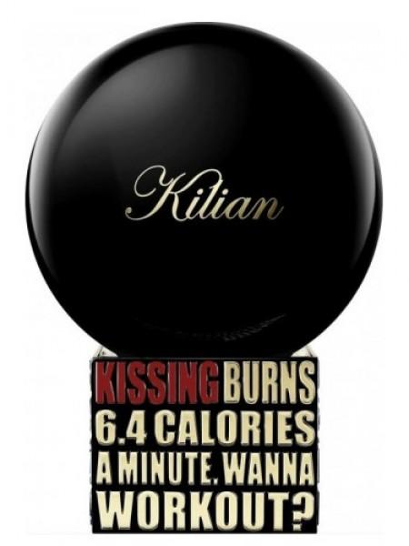 Kilian Kissing Burns 6.4 Calories A Minute. Wanna Workout? парфюмированная вода 100 мл