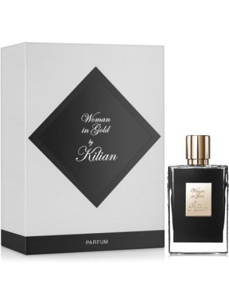 Kilian Woman in Gold парфюмированная вода 50 мл