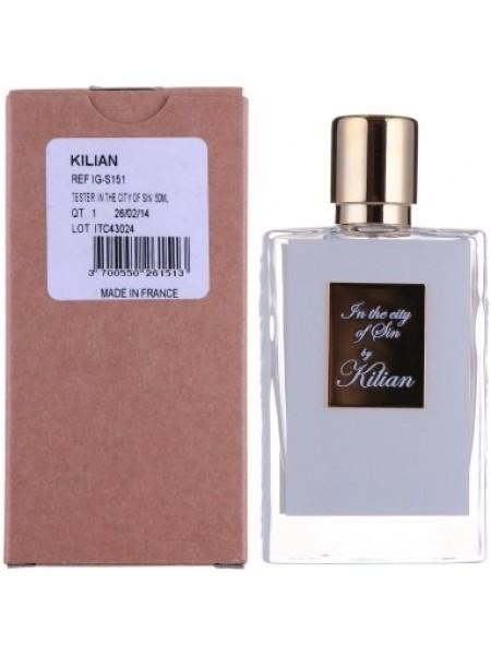 Kilian In the City of Sin тестер (парфюмированная вода) 50 мл
