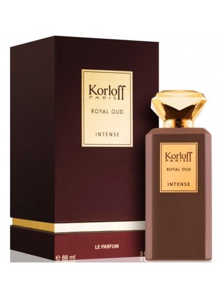Korloff Paris Royal Oud Intense парфюмированная вода 88 мл