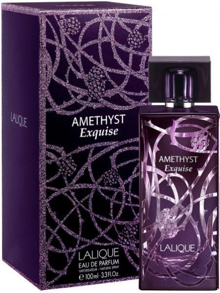 Lalique Amethyst Exquise парфюмированная вода 100 мл