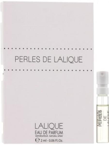 Lalique Perles De Lalique пробник 2 мл