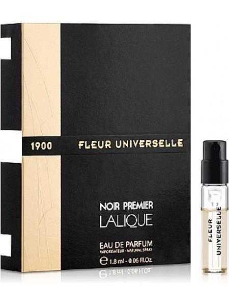 Lalique Fleur Universelle пробник 1.5 мл