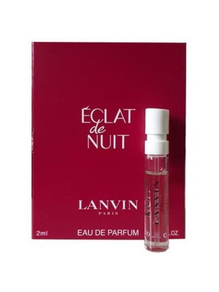 Lanvin Eclat de Nuit пробник 2 мл