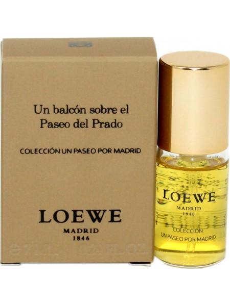 Loewe Un balcon sobre el paseo del Prado миниатюра 7 мл