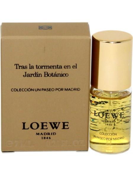 Loewe Tras La Tormenta En El Jardin Botanico миниатюра 7 мл