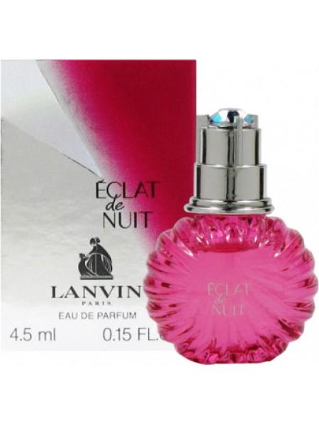 Lanvin Eclat de Nuit миниатюра 4.5 мл