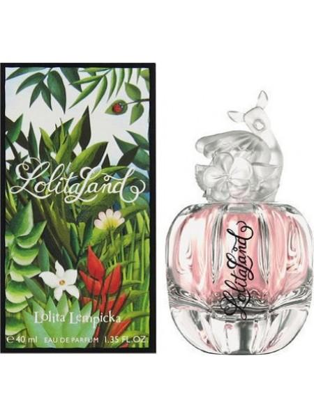 Lolita Lempicka LolitaLand парфюмированная вода 40 мл