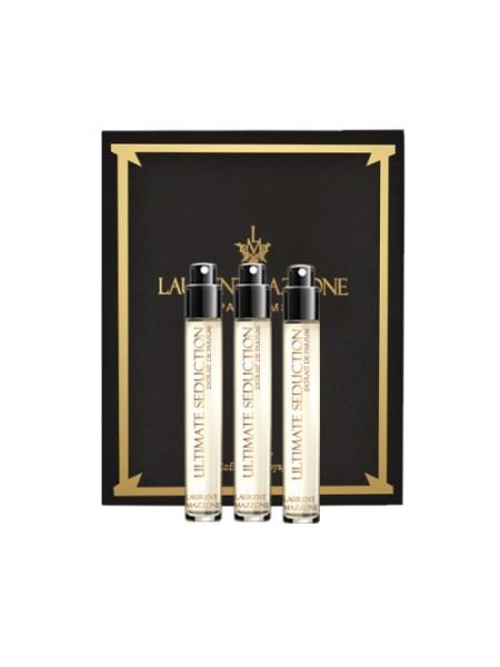 LM Parfums Ultimate Seduction Travel Set (миниатюра 3*15 мл)
