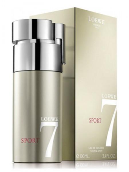 Loewe 7 Sport пробник 2 мл
