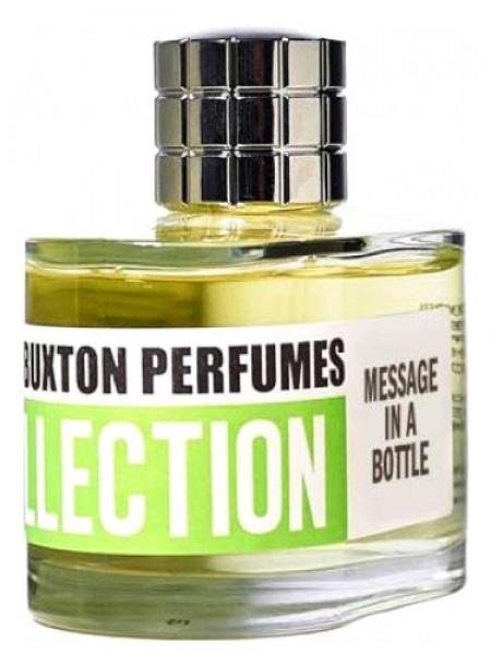 Mark Buxton Message In A Bottle тестер (парфюмированная вода) 100 мл