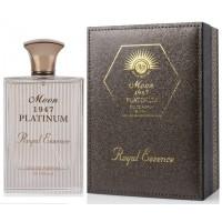 Noran Perfumes Moon 1947 Platinum парфюмированная вода 100 мл