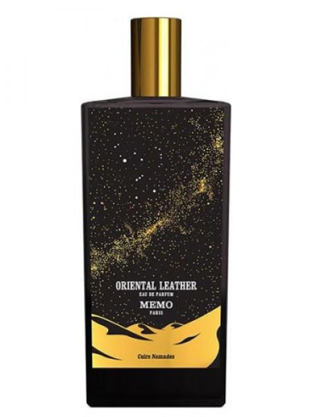 Memo Oriental Leather тестер (парфюмированная вода) 75 мл