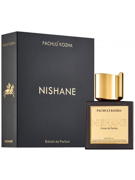 Nishane Pachuli Kozha духи 50 мл