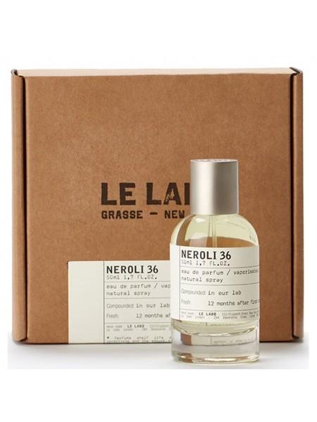 Le Labo Neroli 36 парфюмированная вода 50 мл