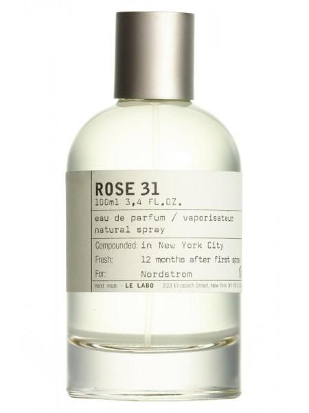 Le Labo Rose 31 тестер (парфюмированная вода) 100 мл